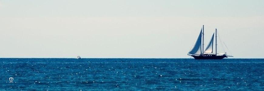 آروماتیک دریایی