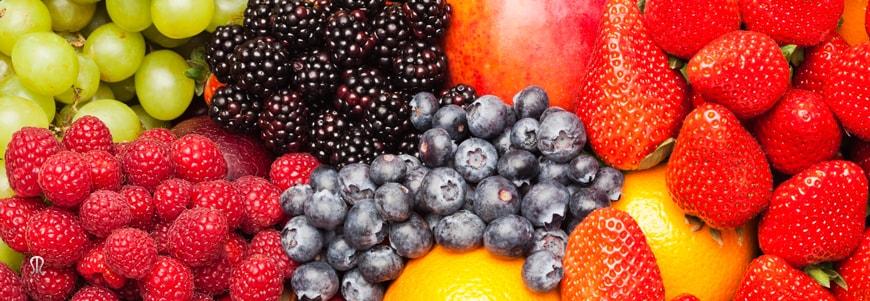 آروماتیک میوه ای