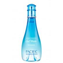 Davidoff Cool Water Summer Edition Pacific Women