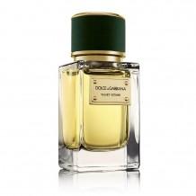 Dolce&Gabbana Velvet Collection Velvet Vetiver