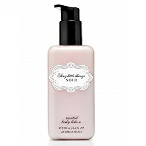 Victoria's Secret S.e.x.y Little things Noir Lotion