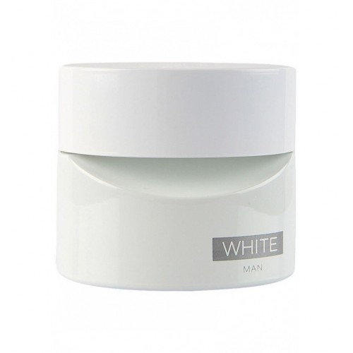 Aigner White Man
