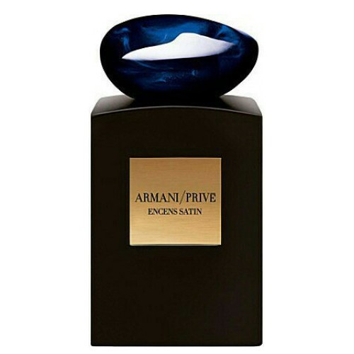 Giorgio Armani Prive Luxury Products Encens Satin