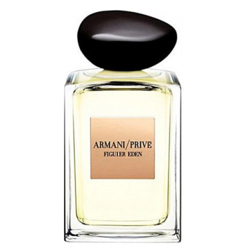 Giorgio Armani Prive Luxury Products Figuier Eden