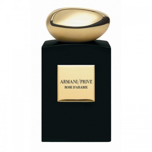 Giorgio Armani Luxury Products Prive Rose d'Arabie