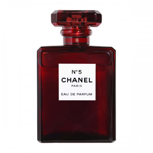 Chanel No 5 Red Edition Eau de Parfum Limited Edition