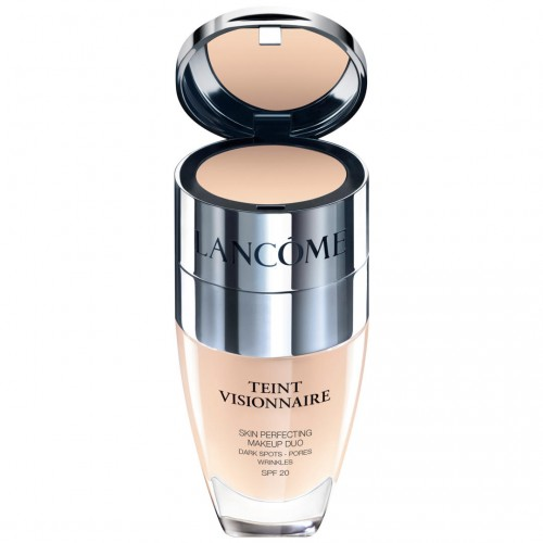 Lancome Teint Visionnaire Skin Perfecting Makeup Duo 010
