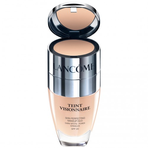 Lancome Teint Visionnaire Skin Perfecting Makeup Duo 035