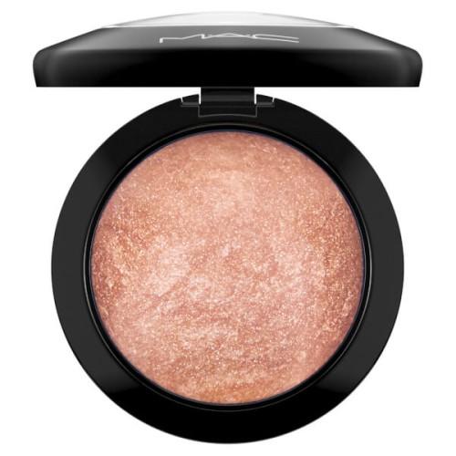 مک های لایتر / رژگونه MAC Mineralize Skinfinish High Lighter Cheeky Bronze