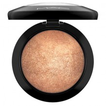 MAC Mineralize Skinfinish High Lighter Gold Deposit