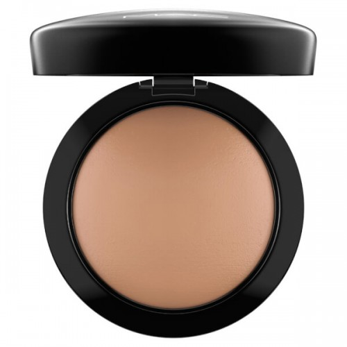 MAC Mineralize Skinfinish Natural Powder Dark Golden