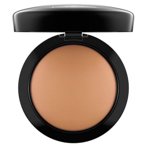 مک رژگونه MAC Mineralize Skinfinish Natural Powder Dark Tan