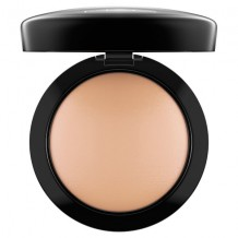 MAC Mineralize Skinfinish Natural Powder Medium Golden