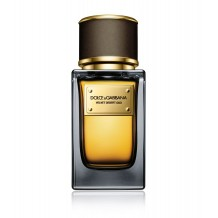 Dolce&Gabbana Velvet Collection Velvet Desert Oud