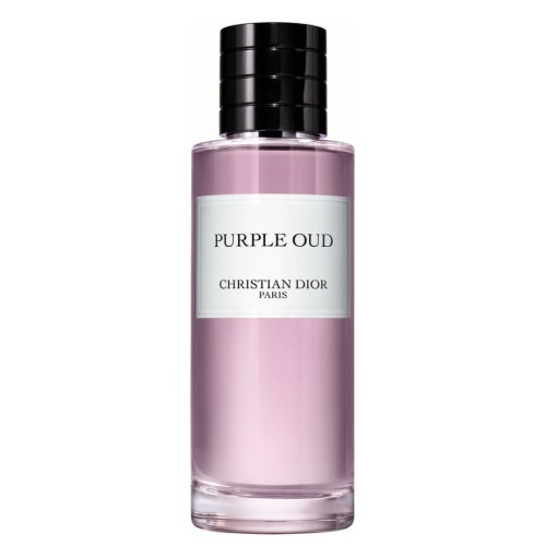 Christian Dior Purple Oud