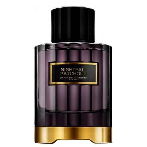 Carolina Herrera Confidential Nightfall Patchouli