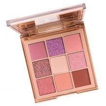 Huda Beauty Nude Obsessions Eyeshadow Palette Light
