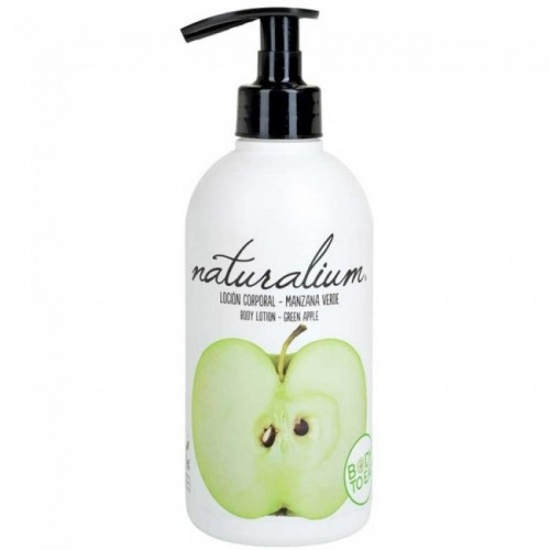 Naturalium Lotion Extra Nourishing Apple