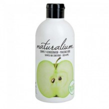 Naturalium Shampoo & Conditioner 2 in 1 Nourishing Apple
