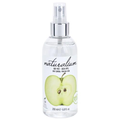 نتورالیوم خوشبو کننده بدن با رایحه سیب