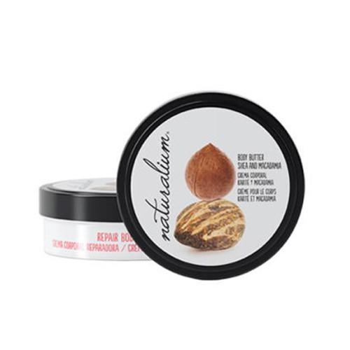 Naturalium Body Butter Repair
