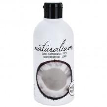 Naturalium Shampoo & Conditioner 2 in 1 Nourishing Coconut