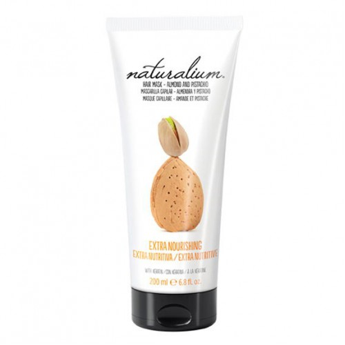 Naturalium Hair Musk Extra Nourishing