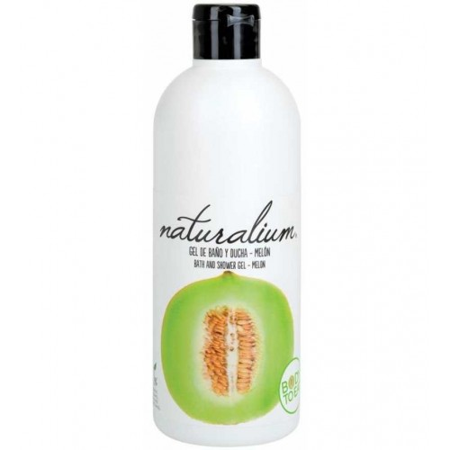 Naturalium Bath & Shower Gel Nourishing Melon