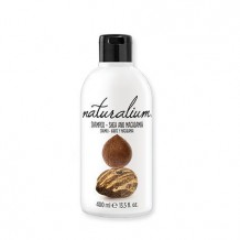 Naturalium Shampoo & Conditioner 2 in 1 Nourishing Shea & Macadamia