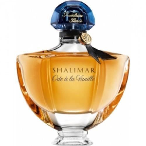 Shalimar Ode a la Vanille Sur la Route du Mexique