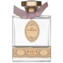 Rance 1795 Rue Rance Eau Sublime