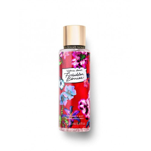 Victoria's Secret Body Mist Forbidden Berries