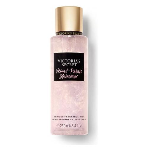 Victoria's Secret Body Mist Shimmer Velvet Petals