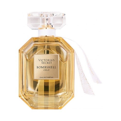 Victoria's Secret Bombshell Gold 2021