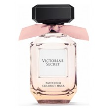 Victoria's Secret Patchouli Coconut Musk