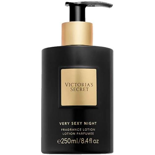 Victoria's Secret Body Lotion Very S.e.x.y Night